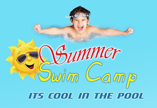 Swim Camp 2016