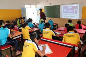Essay Writing Competition - Fit India School