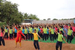 Physical Activity - Dance